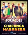 USA TOUR 2015 - LA CHARANGA
